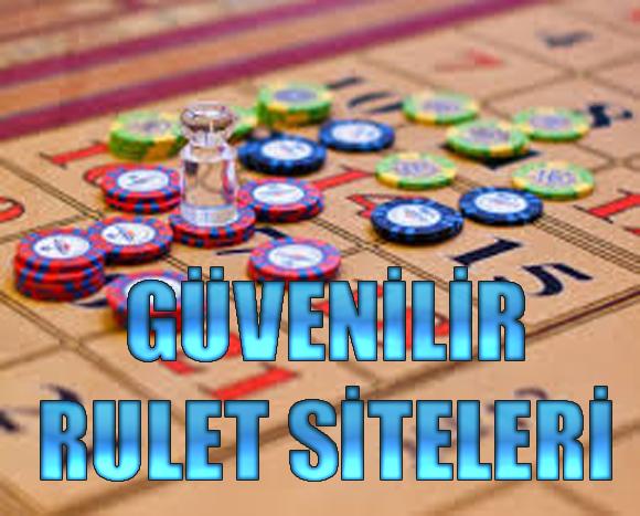 hangi rulet siteleri güvenilir, Güvenilir rulet siteleri, rulet siteleri