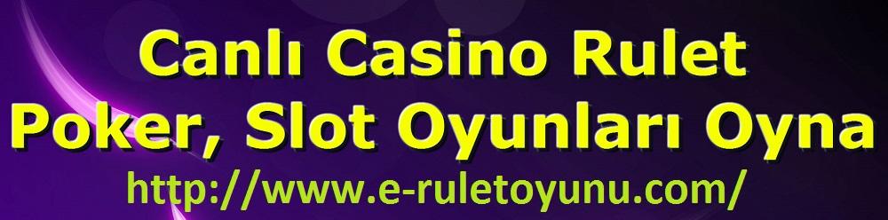Canlı Casino Oyunları, Canlı Casino Rulet, Canlı Casino Türkçe, Canlı Casino Poker, Canlı Casino Slot Oyunları, Canlı Casino Oyna, Canlı Casino Nedir?