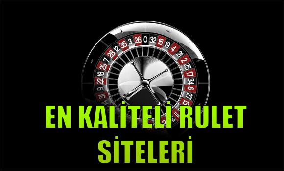 yabancı rulet oynama siteleri, En iyi rulet oynama siteleri, en kaliteli rulet siteleri