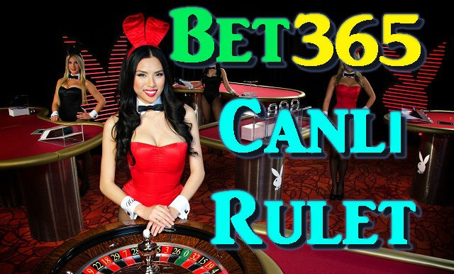 Bet365 Rulet